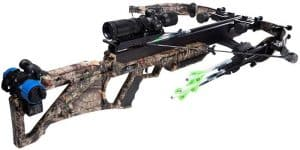 EXCALIBUR CROSSBOW Matrix Bulldog