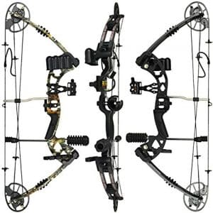 Predator Archery RAPTOR Compound Bow