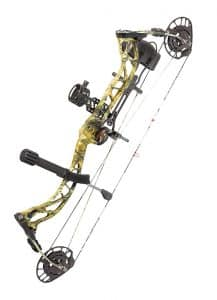 PSE ARCHERY Brute NXT Compound Bow Package