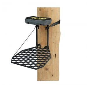 Rivers Edge RE557 Lite Foot Hang-On Tree Stand