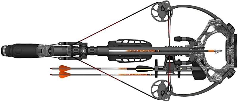 Barnett HyperGhost 405 Crossbow Review