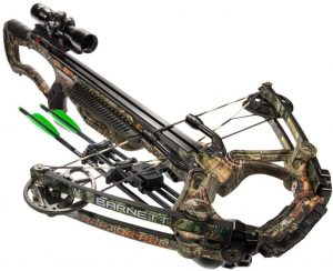 Barnett Archery Raptor Pro str