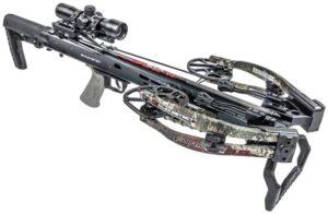 Killer Instinct Furious Pro 9.5 Crossbow