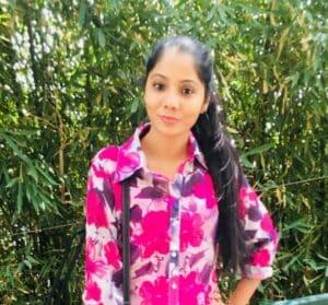 Nisha Batel