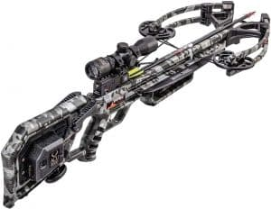 Wicked Ridge M-370 Crossbow