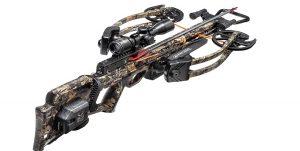 Wicked Ridge RDX 400 Crossbow