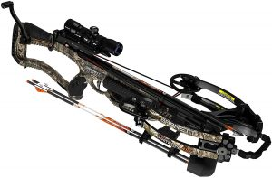 Hyper Whitetail 410