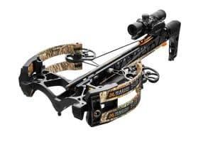 Mission Archery Sub-1 XR Crossbow