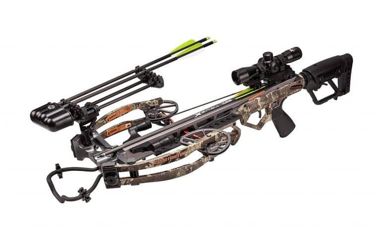 Bear X Constrictor Crossbow