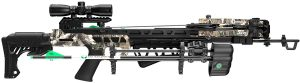 Centerpoint Heat 425 FPS Compound Crossbow