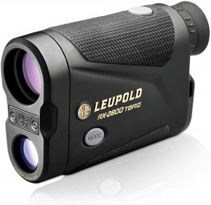 Leupold RX-2800 TBR Laser Rangefinder