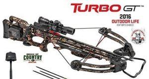 Tenpoint Turbo GT Crossbow