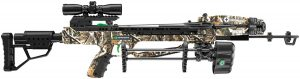 Centerpoint Mercenary 390 FPS Compound Crossbow