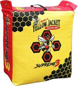 Morrell Yellow Jacket Supreme 3 Archery Target