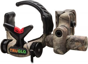 Truglo Down-Draft Cable-Driven Full Drop-Away Arrow Rest