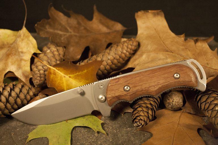 Bechmade Hidden Canyon Knife Review