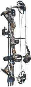 Dragon X8 Hunting Compound Bow