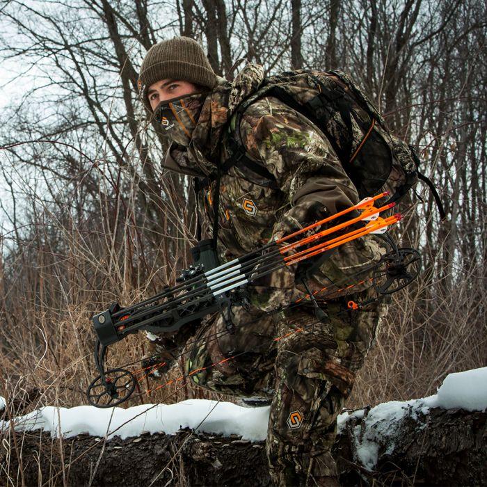 Best Waterproof Hunting Jacket