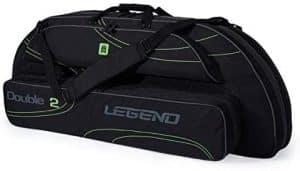 Legend Double2 Compound Bow Case