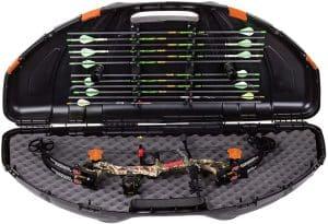 Flambeau Outdoors Safe Shot Bow Case