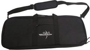 SAS Recurve Takedown Bow Case