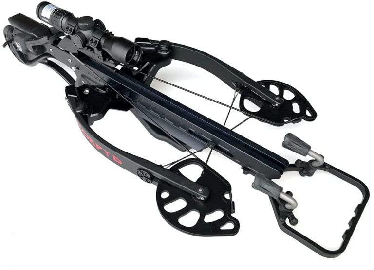 Scorpyd Deathstalker LT Crossbow