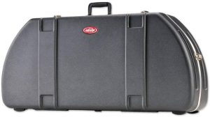 SKB Cases Hunter Series 2SKB-4117 Portable Bow and Arrow Crossbow Case